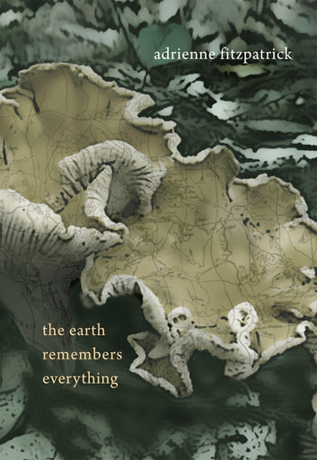 The Earth Remembers Everything ebook by Adrienne Fitzpatrick