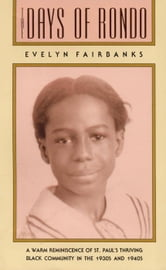 Days of Rondo ebook by Evelyn Fairbanks