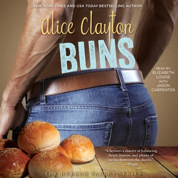 Buns audiobook by Alice Clayton