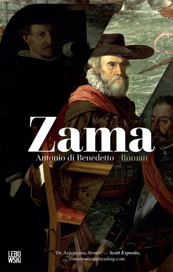 Zama ebook by Antonio di Benedetto