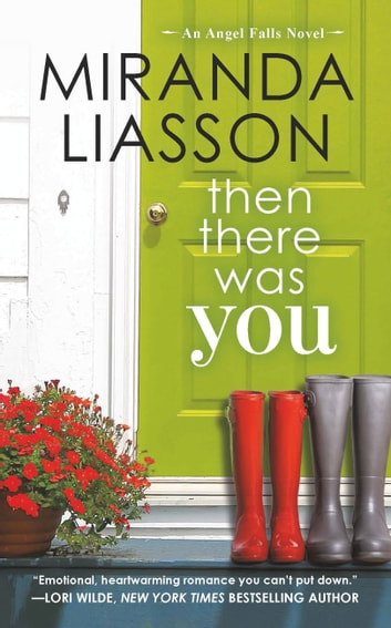 Then There Was You ebook by Miranda Liasson