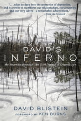 David's Inferno - My Journey Through the Dark Wood of Depression ebook by David Blistein