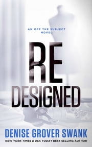 Redesigned (Off the Subject) ebook by Denise Grover Swank