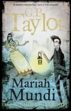 Mariah Mundi and the Ghost Diamonds ebook by G.P. Taylor