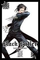 Black Butler, Vol. 3 ebook by Yana Toboso