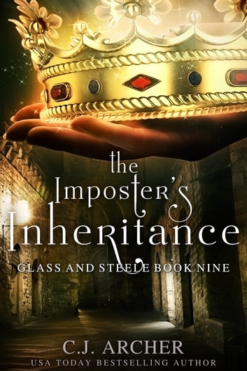 The Imposter's Inheritance ebook by C.J. Archer