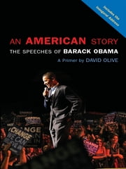 American Story, An ebook by David Olive