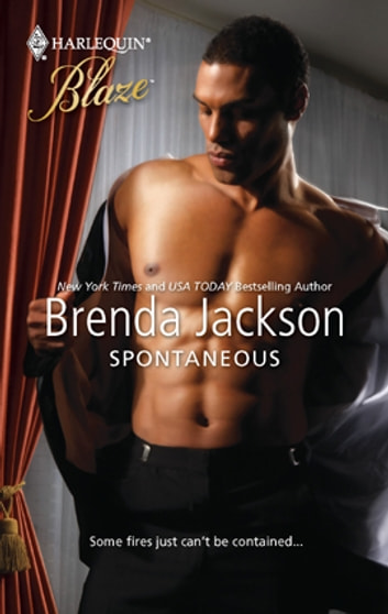 Spontaneous ebook by Brenda Jackson