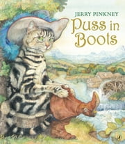 Puss in Boots ebook by Jerry Pinkney