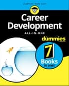 Career Development All-in-One For Dummies ebook by Consumer Dummies