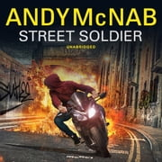 Street Soldier audiobook by Andy McNab
