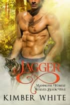 Jagger ebook by Kimber White