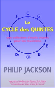 Le Cycle des Quintes : une collection d'outils visuels pour les musiciens ebook by Kobo.Web.Store.Products.Fields.ContributorFieldViewModel
