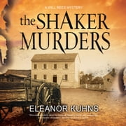 The Shaker Murders audiobook by Eleanor Kuhns