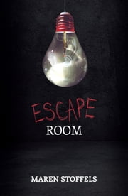 Escape Room ebook by Maren Stoffels