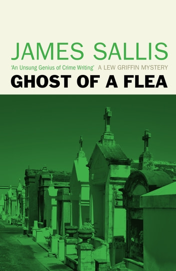 Ghost of a Flea ebook by James Sallis