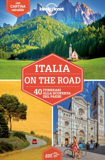Italia on the road ebook by Paula Hardy,Duncan Garwood