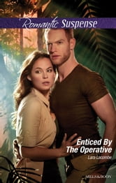 Enticed By The Operative ebook by Lara Lacombe
