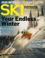 Ski - Issue# 2 - Active Interest Media magazine