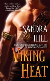 Viking Heat ebook by Sandra Hill