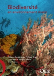 Biodiversité en environnement marin ebook by Kobo.Web.Store.Products.Fields.ContributorFieldViewModel