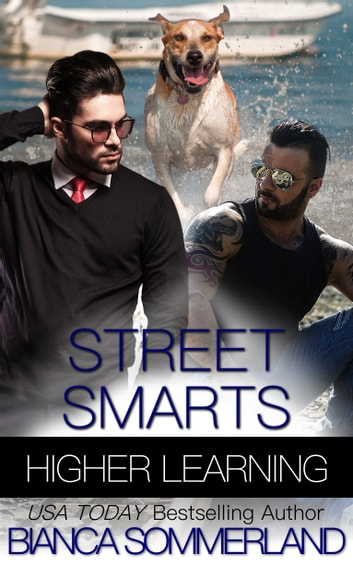 Street Smarts ebook by Bianca Sommerland