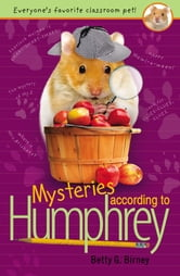 Mysteries According to Humphrey ebook by Betty G. Birney