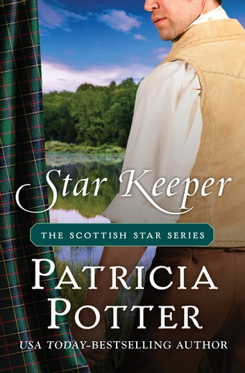 Star Keeper ebook by Patricia Potter