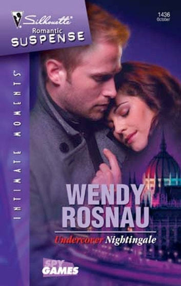 Undercover Nightingale ebook by Wendy Rosnau