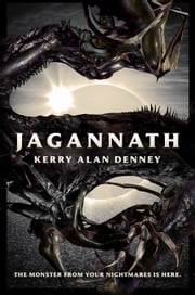 Jagannath ebook by Kerry Alan Denney