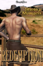 Redemption ebook by Shelby Morgen