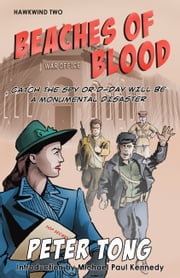 Beaches of Blood ebook by Peter Tong