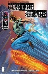 Rising Stars #6 ebook by Joseph Michael Straczynski Sr.