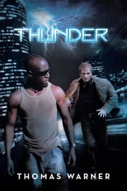 Thunder ebook by Thomas Warner