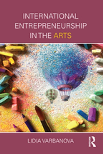 International entrepreneurship in the arts ebook by lidia varbanova international entrepreneurship in the arts ebook by lidia varbanova fandeluxe Image collections