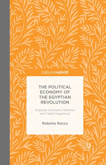 The Political Economy of the Egyptian Revolution e-Kitap R ...