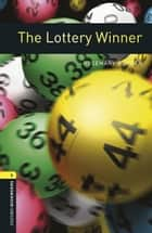 Lottery Winner ebook by Rosemary Border