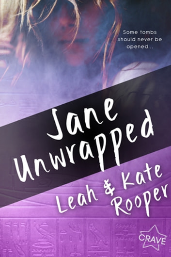 Jane Unwrapped ebook by Leah Rooper,Kate Rooper