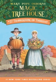 Thanksgiving on Thursday ebook by Mary Pope Osborne, Sal Murdocca