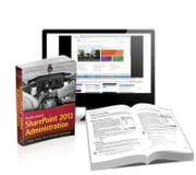 Professional SharePoint 2013 Administration eBook And SharePoint-videos.com Bundle ebook by Shane Young,Steve Caravajal,Todd Klindt,Asif Rehmani