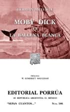 Moby Dick ebook by Herman Melville, W. Somerset Maugham