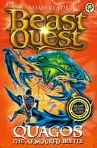 Quagos the Armoured Beetle - Series 15 Book 4 ebook by