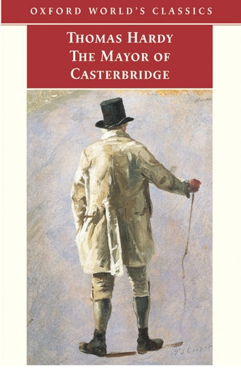 The Mayor Of Casterbridge Ebook