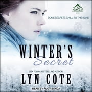 Winter's Secret - Clean Wholesome Mystery and Romance Áudiolivro by Lyn Cote