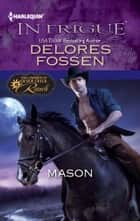 Mason ebook by Delores Fossen