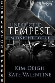 Unexpected Tempest ebook by Kim Deigh,Kate Valentine
