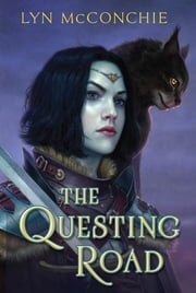 The Questing Road ebook by Lyn McConchie
