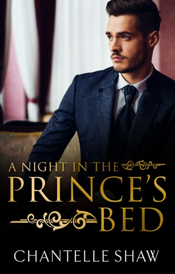 A Night In The Prince's Bed 電子書 by Chantelle Shaw