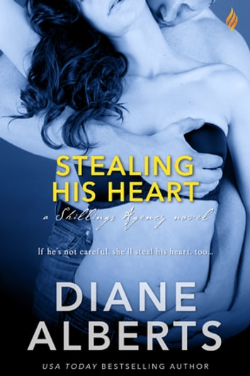 Stealing His Heart ebooks by Diane Alberts