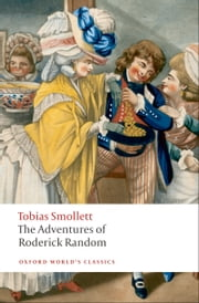 The Adventures of Roderick Random ebook by Tobias Smollett,Paul-Gabriel Boucé